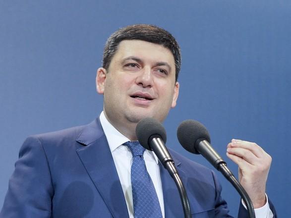 Правительство отреагировало на возвращение имени Жукова проспекта в Харькове