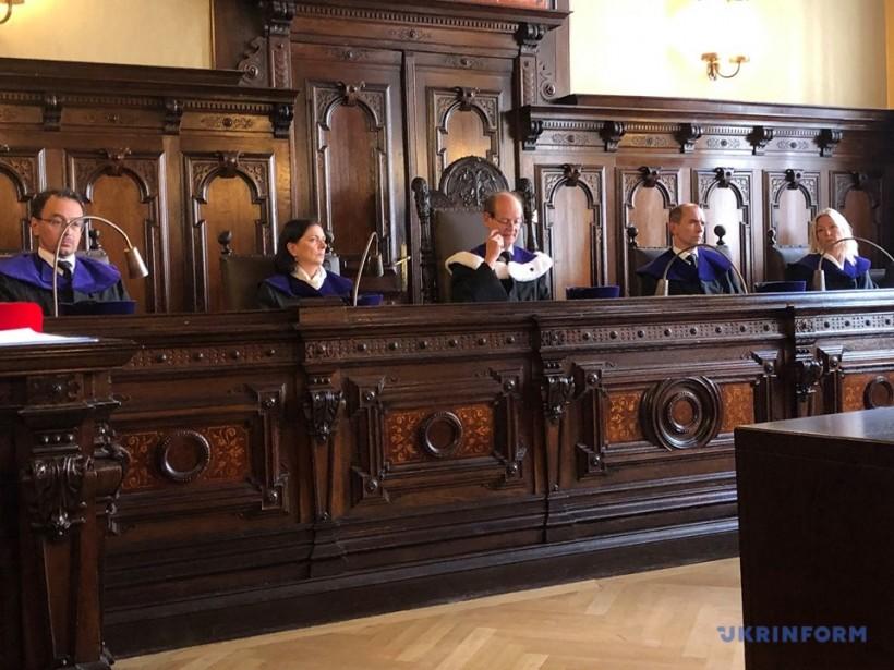 Верховный суд Австрии поддержал экстрадицию Фирташа в США