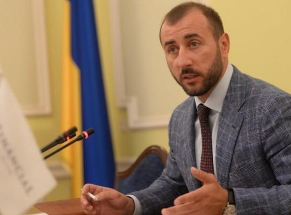 Радикал Рыбалка начал раздавать предвыборные обещания жителям Луганской области