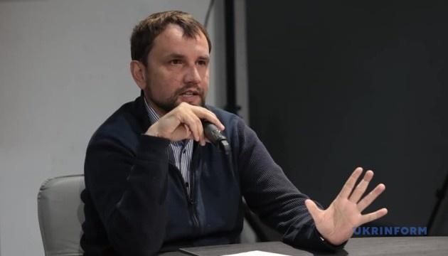 """Вятрович объяснил, почему в Харькове """"положили на лопатки"""" Жукова"""