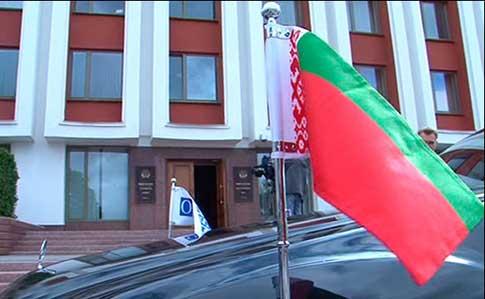 В МИД Белоруссии рассказали о состоянии раненого в Анкаре дипломата
