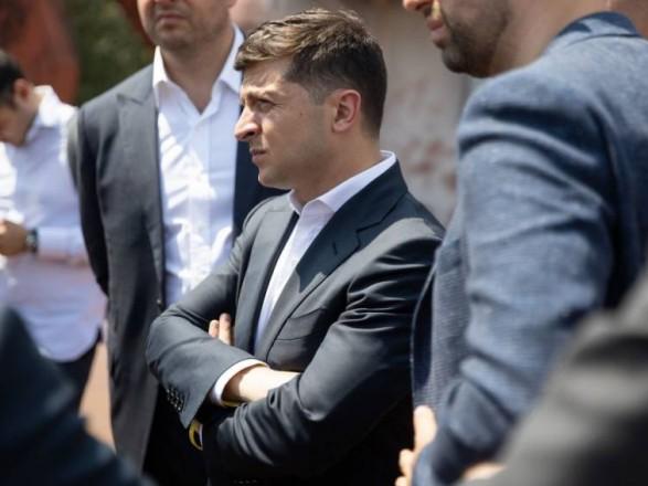 Зеленский рассказал о новом формате работы с олигархами