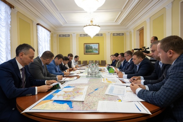 Зеленский подписал указ о повышении качества дорог