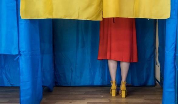 """Парламентские выборы-2019: """"Слуга народа"""" лидирует в 21 области и Киеве"""