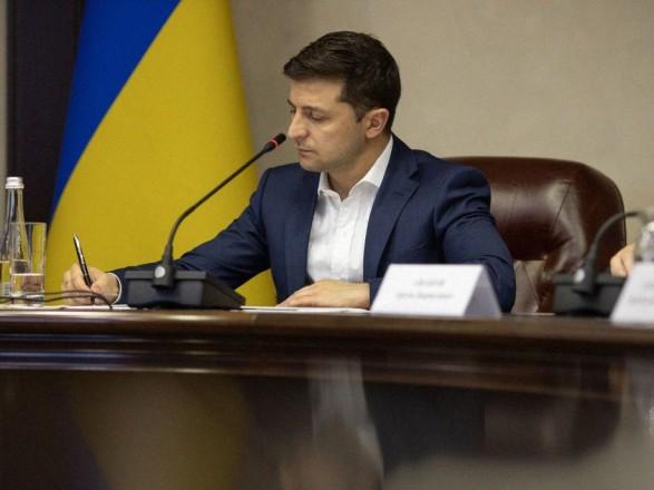 Президент планирует привлечь к дисциплинарной ответственности главу МИД Климкина