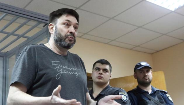 Вышинский 15 июля может выйти под залог — прокурор АР Крым