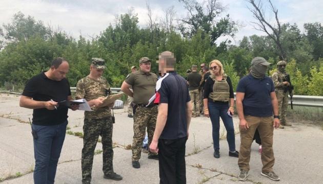 Украине передали еще 64 заключенных с оккупированного Донбасса