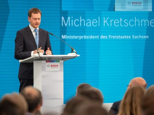 Глава одной из немецких земель предложил снять санкции с РФ после возвращения в ПАСЕ
