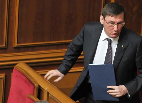 Президент внесет в ВРУ кандидатуру нового генпрокурора после формирования коалиции - ОП