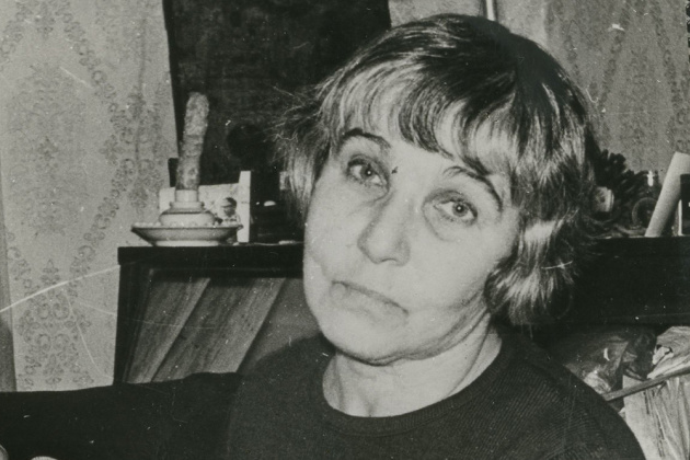 Известная правозащитница Мальва Ланда умерла в столетнему возрасте