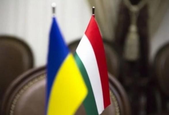 В Украине причину осложнения отношений с Венгрией увидели в политике правительства Орбана