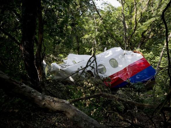 """В МИД РФ сообщили, что """"ведут конфиденциальные консультации"""" с Нидерландами по MH17"""