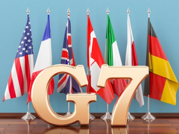 Послы G7 назвали парламентские выборы в Украине конкурентными