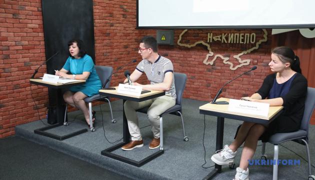 НСЖУ требует быстрого расследования нападений на журналистов