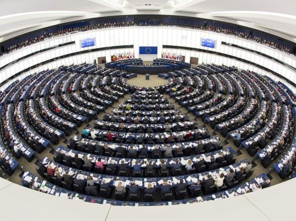 Европарламент 458 голосами поддержал резолюцию об украинских политзаключенных
