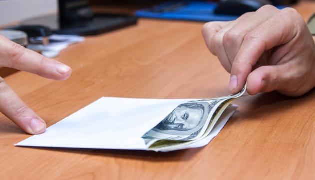 НАПК заявляет, что реестр коррупционеров работает в штатном режим