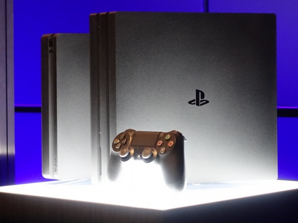 В Sony предупредили о возможном росте цен на консоли PlayStation из-за торговых войн