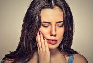 наиболее распространенные заболевания зубов