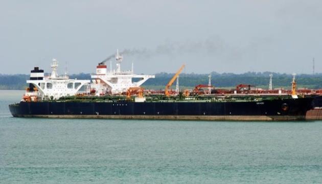 На борту задержанного иранского танкера есть украинцы - правительство Гибралтара
