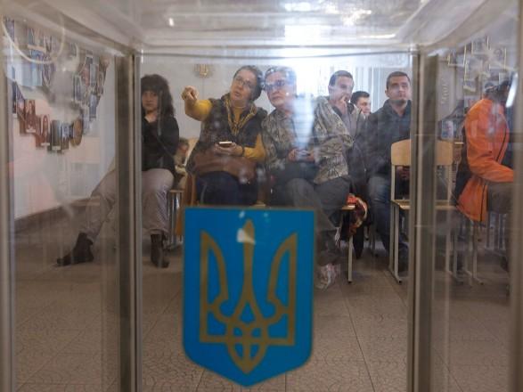 На Волыни агитируют за кандидатов - ОПОРА