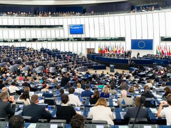 В Европарламенте определились с составом делегации ЕС-Украина