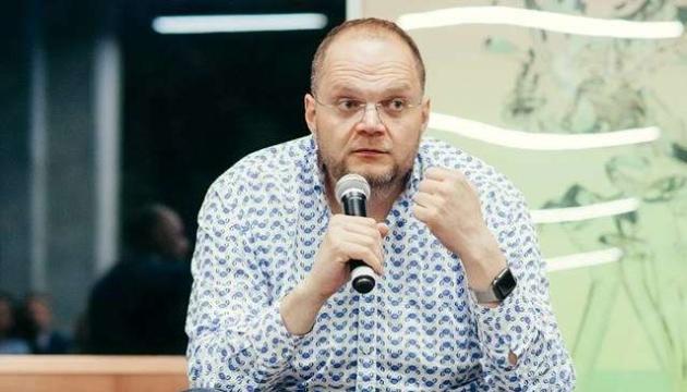 Новый советник Зеленского рассказал о гуманитарных инициативах