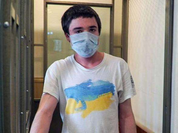 Верховный суд РФ рассмотрит апелляцию на приговор украинцу Грибу