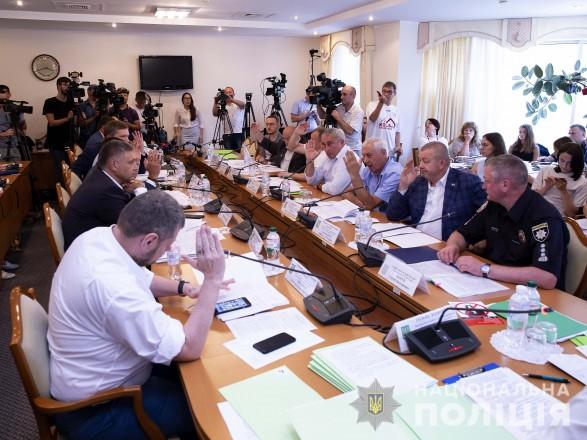 Комитет ВР поддержал создание в Украине реестра педофилов