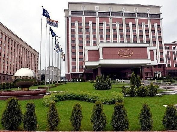 Следующее заседание контактной группы в Минске состоится 17 июля