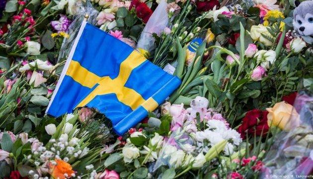 Из Швеции депортируют украинку, потерявшую ногу из-за теракта