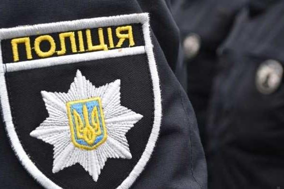 На кандидата в нардепы Лучкова составили админпротокол