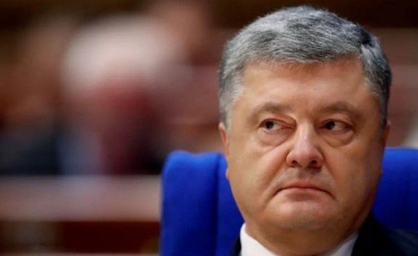 Портнов: ГБР вызывает Порошенко на допрос 25 июля