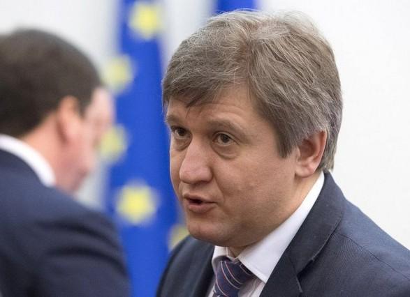 В СНБО поддержали проведение нового конкурса на добычу газа на шельфе в Черном море