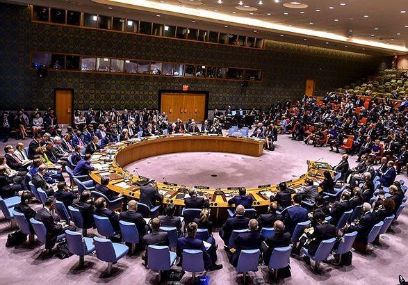 Сегодня состоится заседание в СБ ООН по украинскому языковому закону