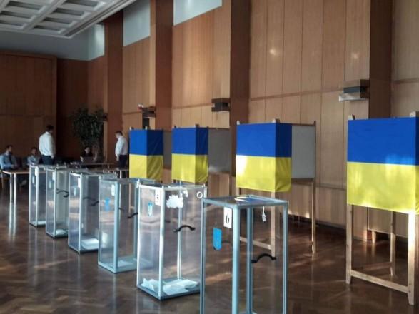 Стало известно сколько украинцев не проголосовали на выборах