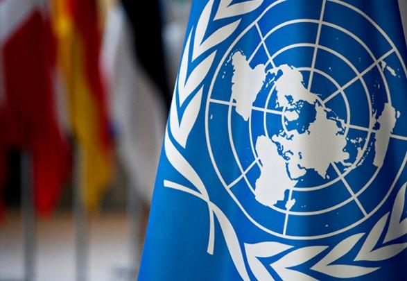 ООН призывает Украину и Россию избегать эскалации на Черном море