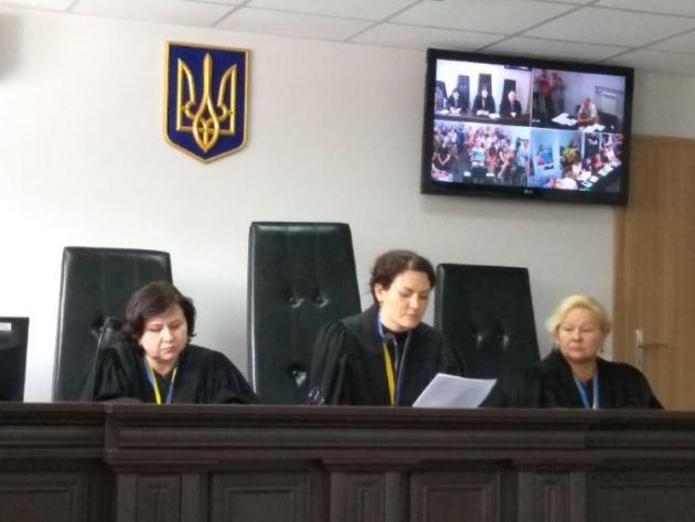 """Рассмотрение дела об убийстве """"Сармата"""" назначили на 27 августа"""