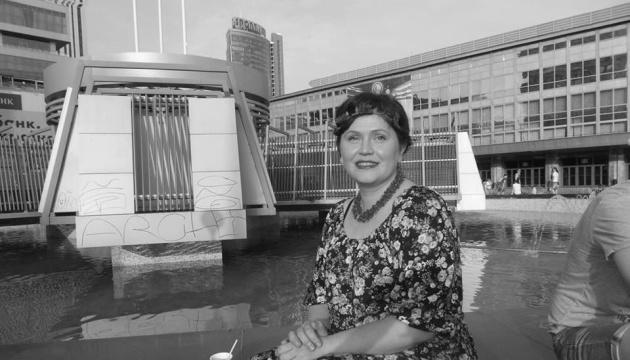 В ДТП погибла известный волонтер Марина Шеремет - соцсети