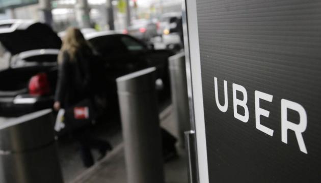 """""""Проверь свою поездку"""": Uber представляет новую функцию безопасности в Украине"""