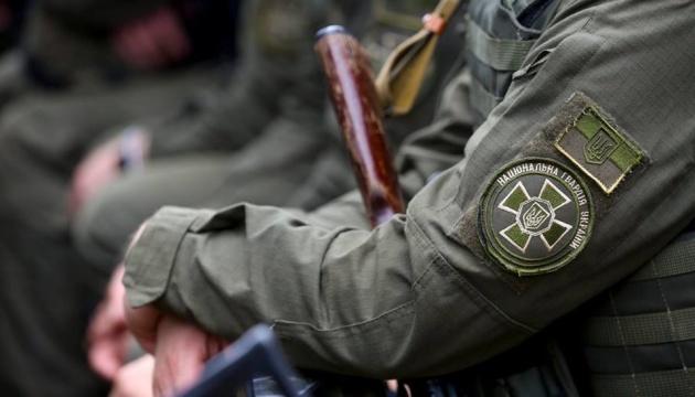 С сегодняшнего дня на улицы выйдут патрули Нацгвардии