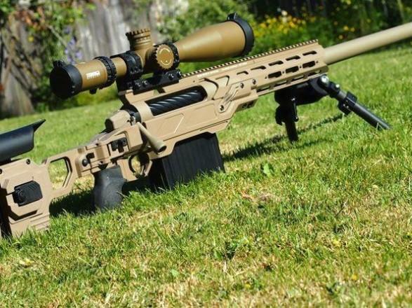 Больше всего винтовок и карабинов Украина экспортирует в США