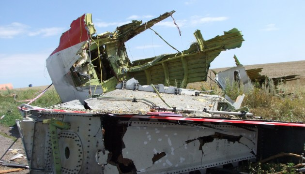 Пятая годовщина авиакатастрофы МН17: информационный марафон