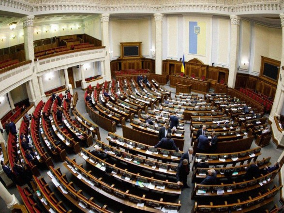 Депутаты рассмотрели более 2,7 тыс. поправок в Избирательный кодекс