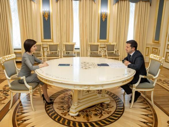 Украина и Молдова рассматривают объединение с энергосистемой континентальной Европы