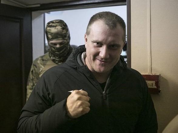 В РФ завершились следственные действия в отношении военнопленного моряка Гриценко - адвокат