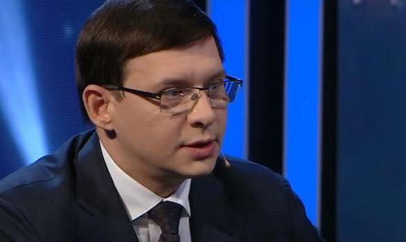 Мураев – марионетка власти для запутывания оппозиционных избирателей - эксперт