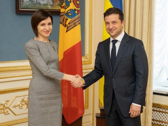 Молдова стремится установить полноценный и постоянный контроль над границей с Украиной
