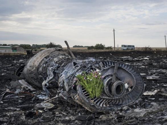 США призвали Россию привлечь к ответственности причастных к катастрофе MH17