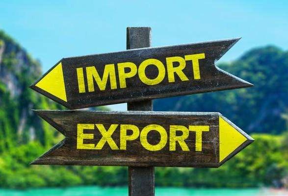За год товарооборот между Украиной и Молдовой составил почти 1 млрд долларов