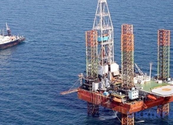Премьер инициирует новый конкурс на добычу газа на черноморском шельфе